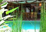 Location vacances Ko Phangan - Foraby-4