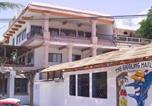 Location vacances Cabo San Lucas - Giggling Marlin Penthouse Villa-1