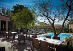 Location vacances Sant'Ippolito - Affittacamere Borgo Gramsci 10-4