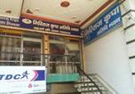 Hôtel Vrindavan - Giriraj Kripa Atithi Bhawan-2