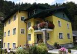 Location vacances Waidhofen an der Ybbs - Familie Obermüller-2