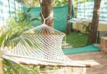 Hôtel Mapusa - Treebo Vila de Goa-2