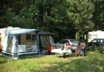 Camping avec Parc aquatique / toboggans Saint-Geniez-d'Olt - Kawan Village - Domaine de Gaujac-2
