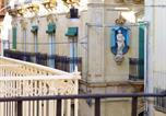 Location vacances Ragusa - L'arco delle Commari-2