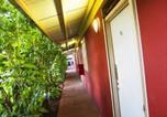 Hôtel Karratha - Cattrall Park Motel Karratha-4