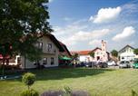 Location vacances Varaždin - Guest House Pri Treh Lipah-3