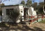 Villages vacances Horsham - Stawell Park Caravan Park-3