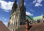 Location vacances Chartres - Duplex Hyper Centre Chartres-3
