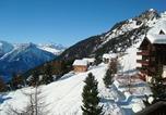 Location vacances Riederalp - Vieux Valais A - Jäggi-1