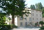 Location vacances Ménigoute - Moulin De La Papeterie-1