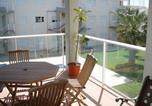 Location vacances Torreblanca - Marineu Alcocebre Apartamentos Serena Mar-2