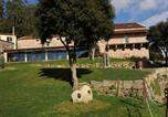 Location vacances Oia - Casa Rural Abadia Eiras-1