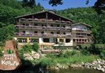 Hôtel Forbach - Schwarzwaldhotel Klumpp