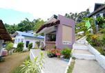 Location vacances Puerto Galera - Zen Rooms Sabang Beachview-4