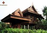 Villages vacances Yai Cha - Dhabkwan Resort and Spa-4
