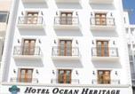 Hôtel Nagercoil - Hotel Ocean Heritage-3