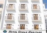 Hôtel Kânyâkumârî - Hotel Ocean Heritage-3