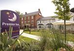 Hôtel Birmingham - Premier Inn Birmingham Central - Hagley Road-3