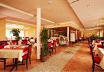 Hôtel Offenbourg - Hotel Restaurant Da Vinci-2