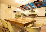 Location vacances Wandsworth - Veeve - House Orlando Rd - Clapham-3