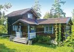 Location vacances Mora - Holiday home Kolmyrsvägen Orsa-3