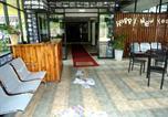 Hôtel Kitulgala - Ajantha Hotel-2
