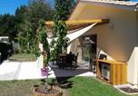 Location vacances Luxey - Maison moderne-1