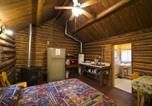 Location vacances Deadwood - Elkhorn Cabin-2