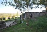 Location vacances Monticiano - Casa Santo-3