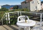 Location vacances Tisno - Two-Bedroom Apartment in Tisno I-4