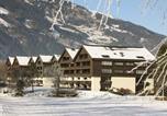 Location vacances Bad Hofgastein - Apartment Alexander-Moser.2-2