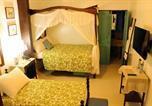 Hôtel Batangas - Paradores Del Castillo-4