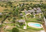 Location vacances Nairobi - Nyati Hill Cottages-4