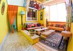 Location vacances Mellieħa - Splendid Guest House-4