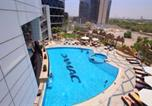 Location vacances Dubai - Burj Holidays - Park Towers - Difc-1