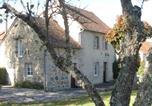 Location vacances La Celle-sous-Gouzon - Gîte Chaba d'Entra-4