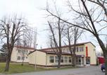 Hôtel Палић - Aleksander A Inn-2
