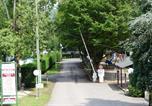 Camping avec Piscine Beynat - Camping l'Echo du Malpas-1