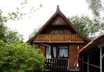 Location vacances Rheinsberg - Ferienhaus Kagar See 4731-3