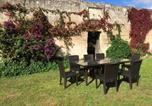Location vacances Tarente - Masseria Fogliano-1