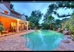 Location vacances Pleasanton - Alamo Heights Oasis-2