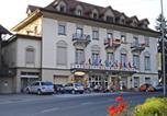 Hôtel Flühli - Backpackers Hotel Port-1