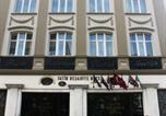 Hôtel İskenderpaşa - Fatih Resadiye Hotel-1