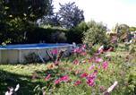 Location vacances La Motte-d'Aigues - Les Sarrières-1