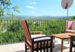 Location vacances Lentini - Holiday home Villa Francofonte-1