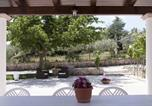 Location vacances Torchiarolo - Trulli Mascia Holiday House-1