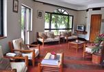 Hôtel Butwal - Trek-O-Tel-1