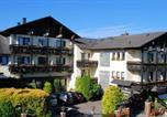 Hôtel Bad König - Hotel-Pension Schlößmann-1