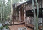 Location vacances Ramallo - Casita en el Bosque-3