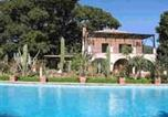 Location vacances Belpasso - Agriturismo Gianferrante-3